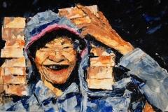 164. Wang Ho    verkocht