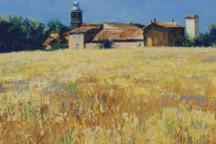 298. En Provence      50x30      350  euro