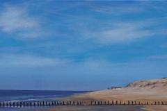 329. Verlaten-strand    80x40    400 Euro
